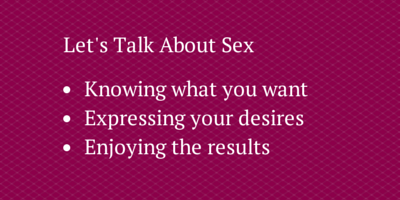 What's Your Desire?