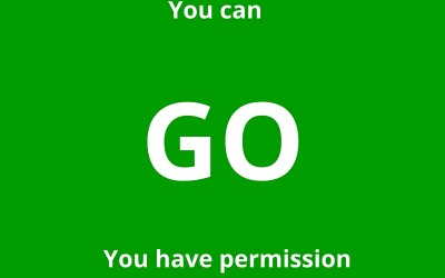 What Are You Waiting For? Permission to Grow